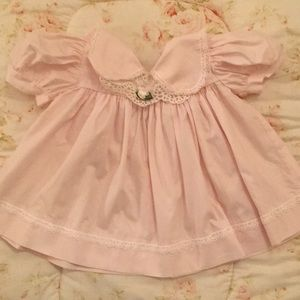Other - Pale pink sweet Ruth of Caroline dress